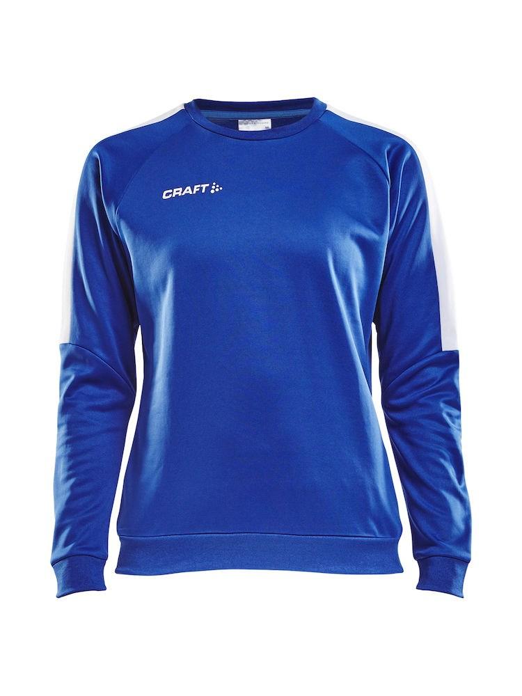 Craft Progress R-Neck Sweater W