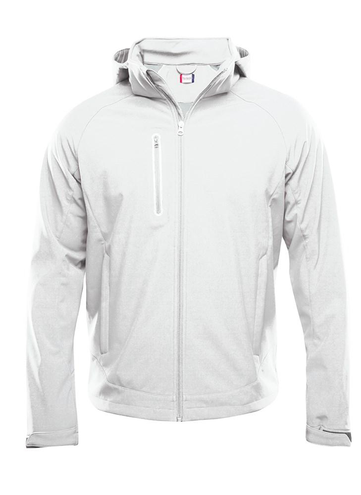 Clique Milford Jacket wit xs