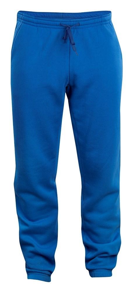 Clique Basic Pants Junior kobalt 130/140