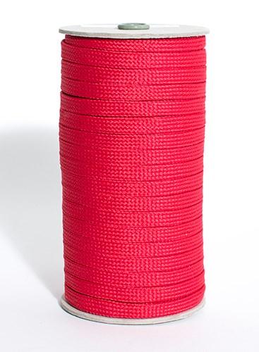 Clique Drawstring 50 m rood