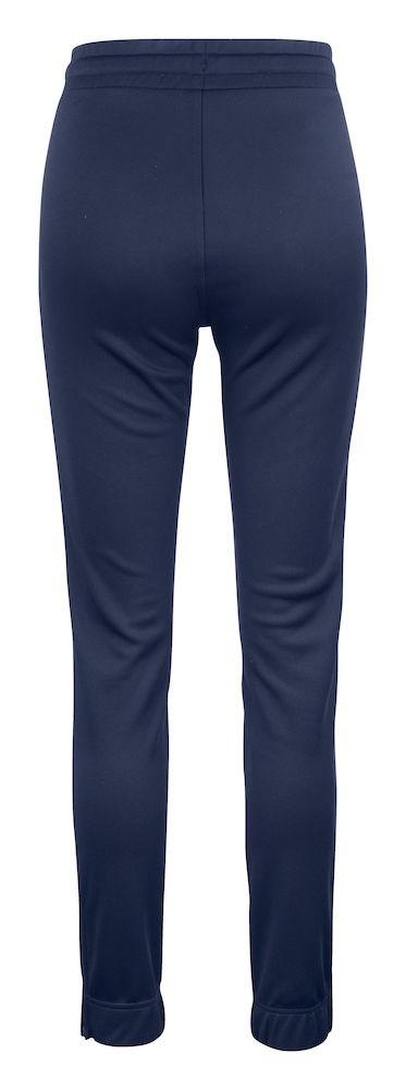 Clique Basic Active Pants dark navy xs