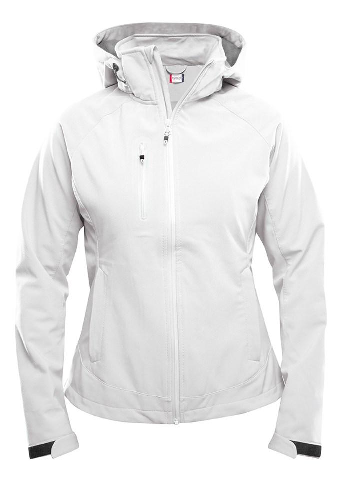 Clique Milford Jacket Ladies wit xl