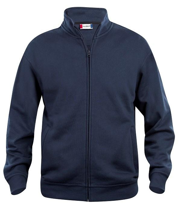 Clique Basic Cardigan Junior dark navy 90/100