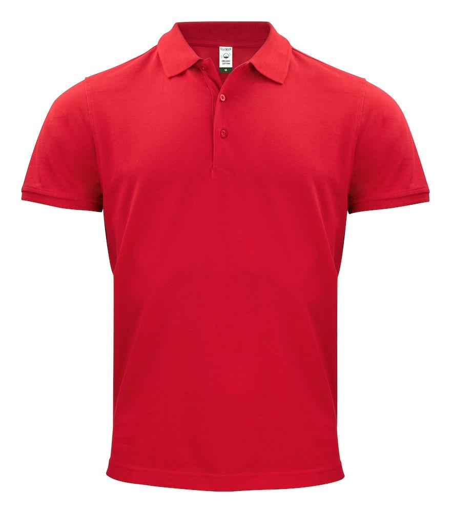 Classic OC polo rood l