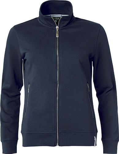 Clique Classic FT Jacket Ladies dark navy s