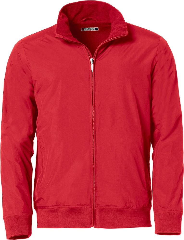 Clique Newport rood xs