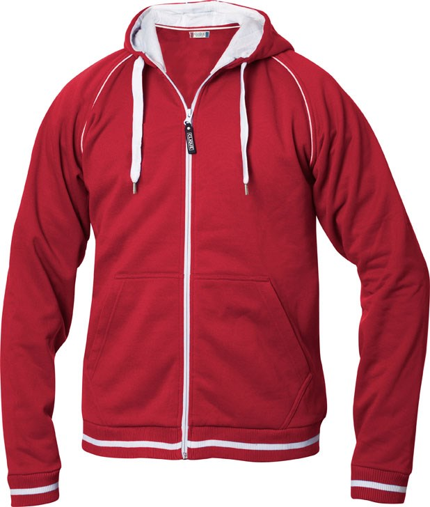 Clique Gerry rood xs