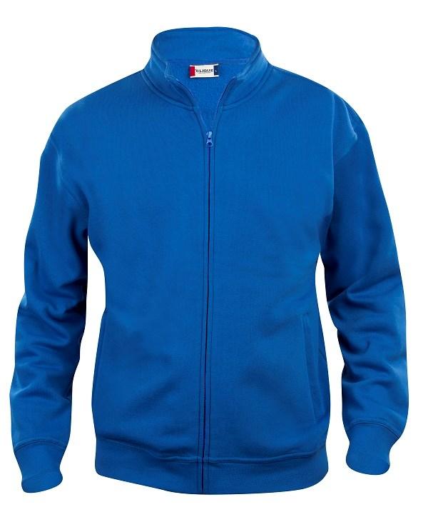 Clique Basic Cardigan kobalt s