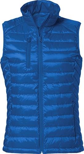 Clique Hudson Vest Ladies kobalt l