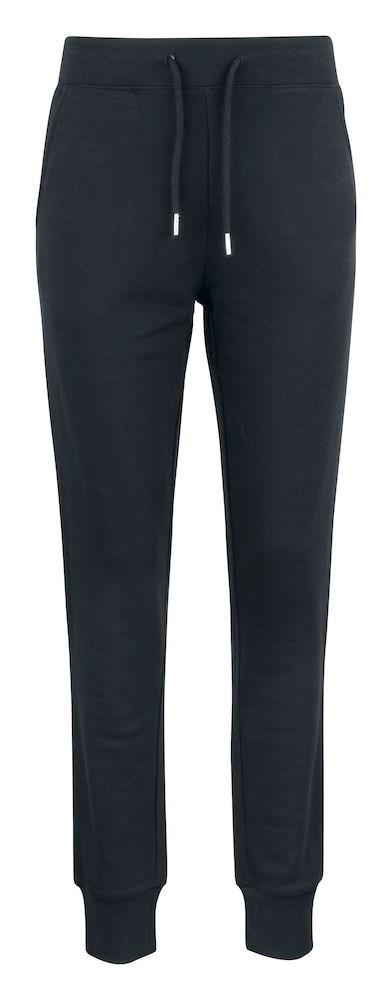 Clique Premium OC Pants Ladies zwart m