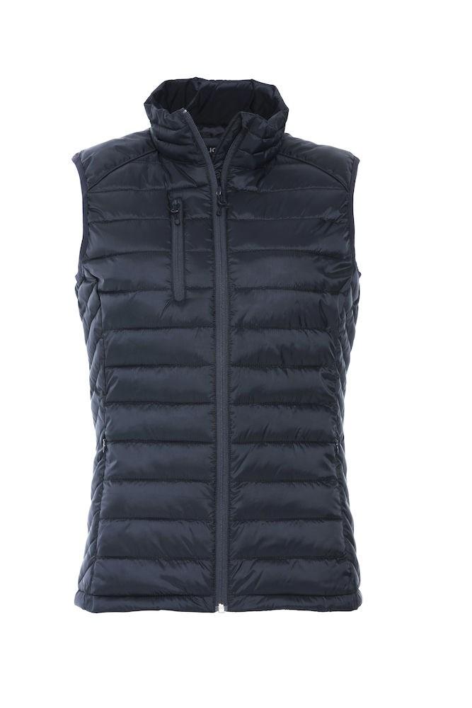 Clique Hudson Vest Ladies dark navy xs