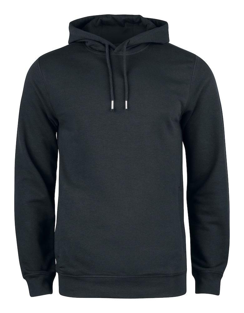 Clique Premium OC Hoody zwart l