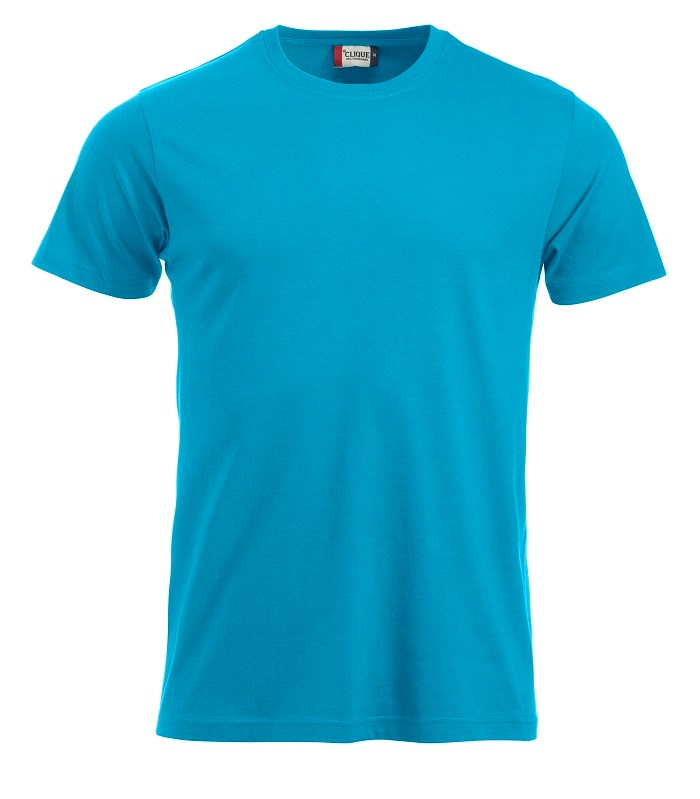 Clique New Classic-T turquoise 3xl