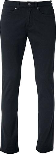 Clique 5-Pocket Stretch zwart l