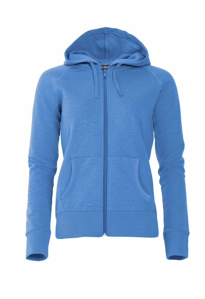 Clique Loris Ladies polar blauw xl