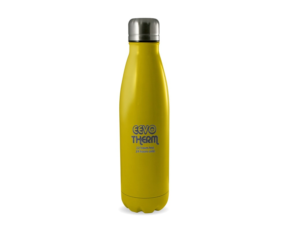 ColourCoat Eevo-Therm Etched Bottle
