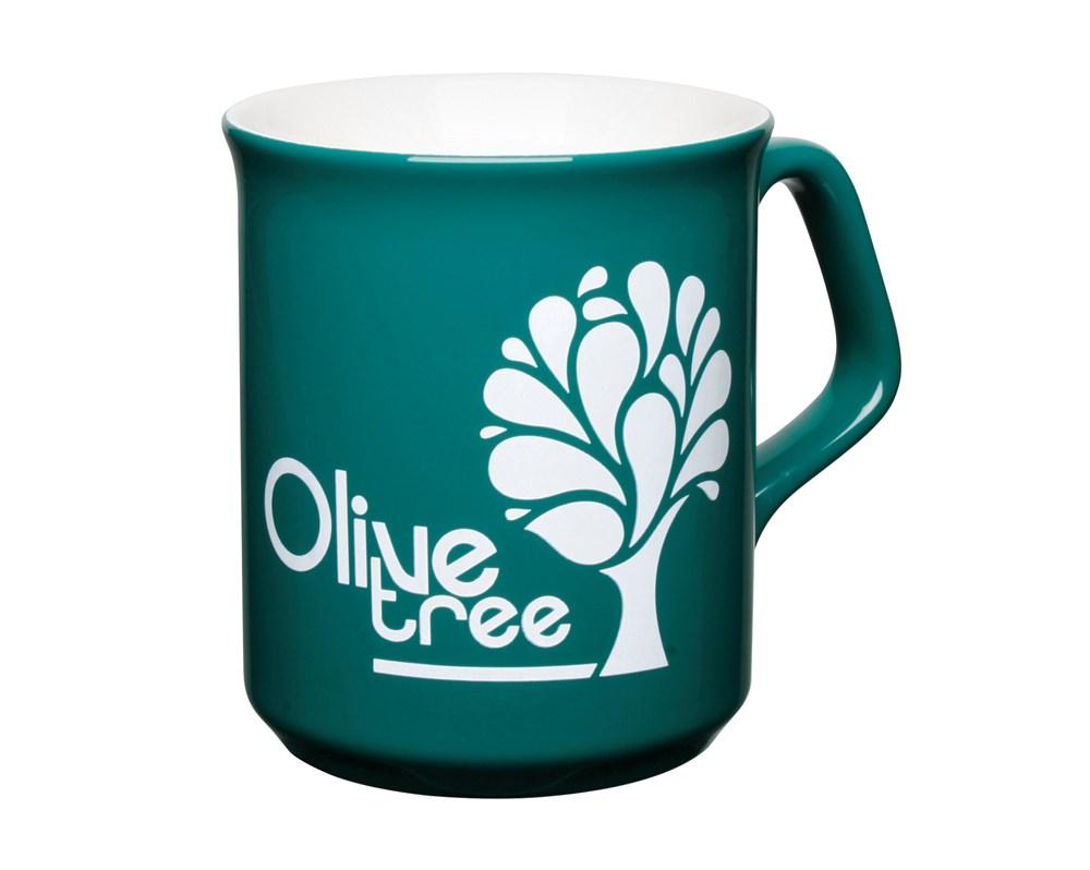 Sparta ColourCoat Mug