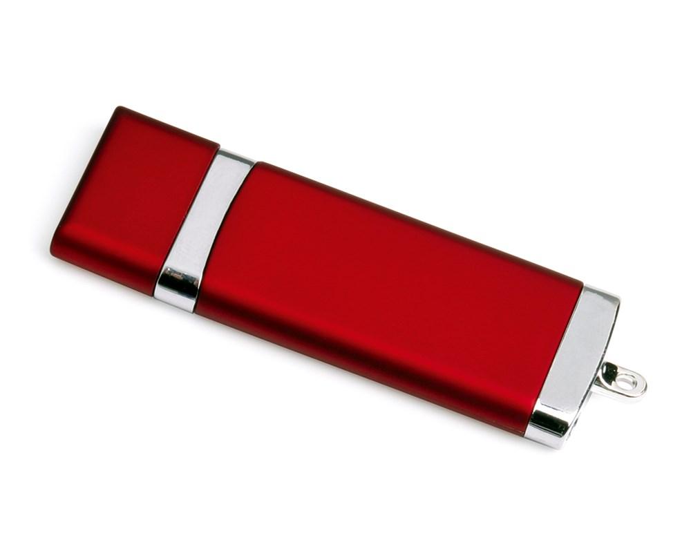 Slim USB FlashDrive Wit