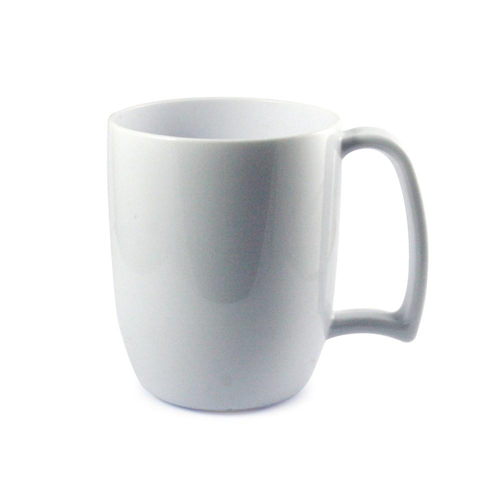 Ergo Acrylic Mug