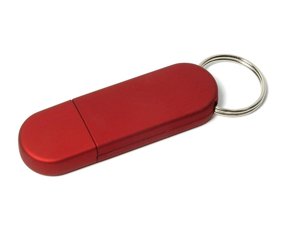 Mini 2 USB FlashDrive Blauw