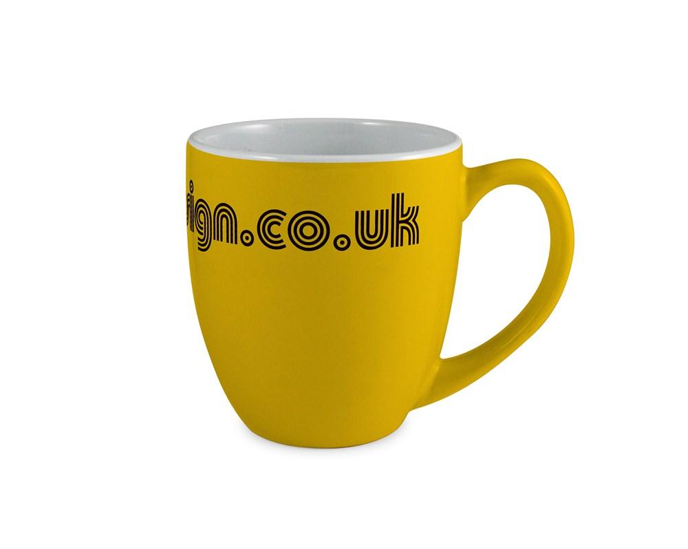 Mocha ColourCoat Mug
