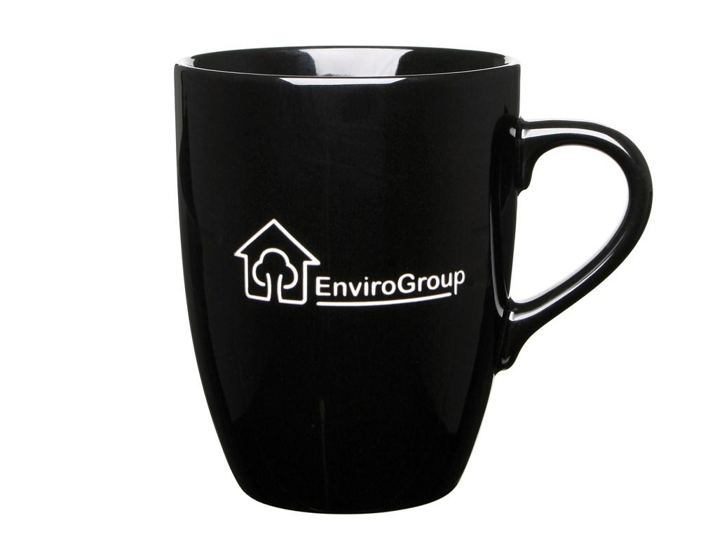 Marrow Etched Mug - Wit