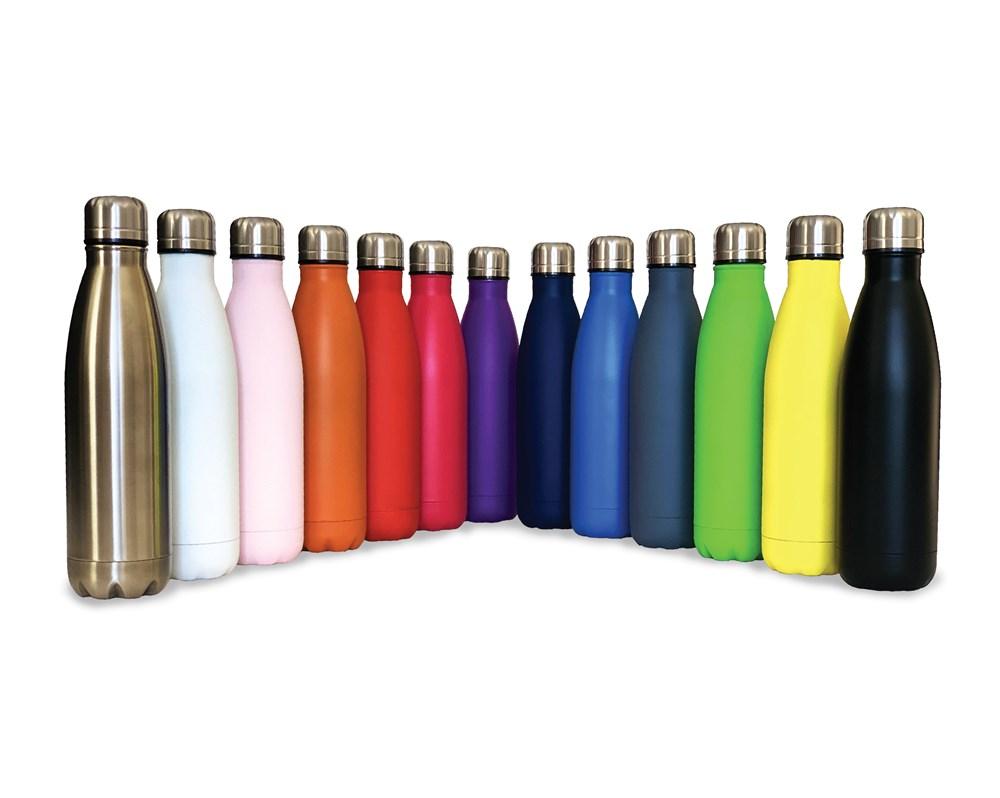 Eevo-Therm Essentials Bottle Procescyaan