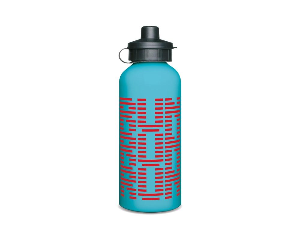 ColourCoat Aluminium Sports Bottle