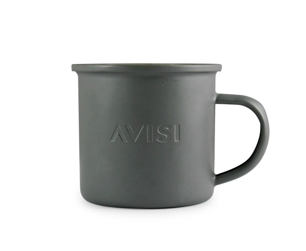 Enamel ColourFill Mug