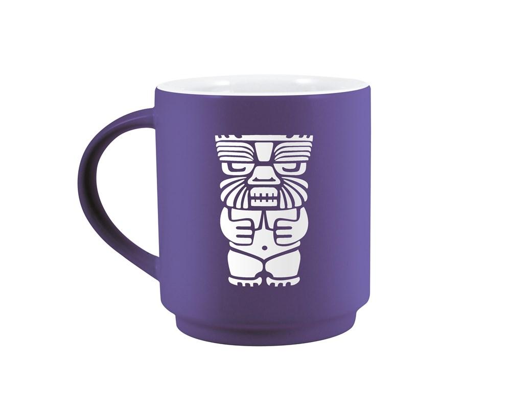 Pantone Match Stacking ColourCoat Mug