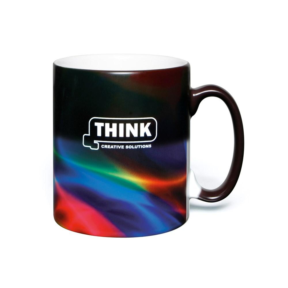 Satin ColourChange Mug