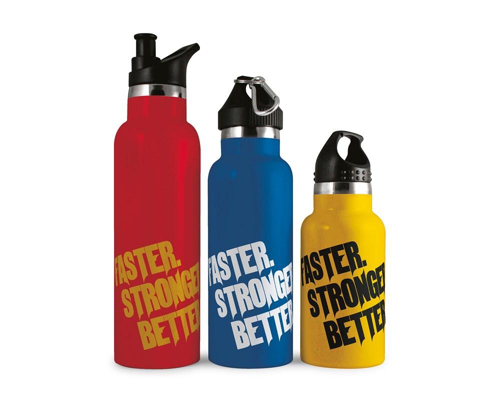 Eevo-Sport ColourCoat Bottle