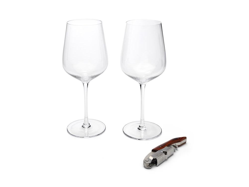 Giftset Wijn, 3-delig