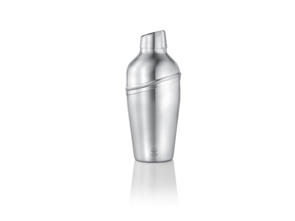 Cocktailshaker 3-delig 500 ml