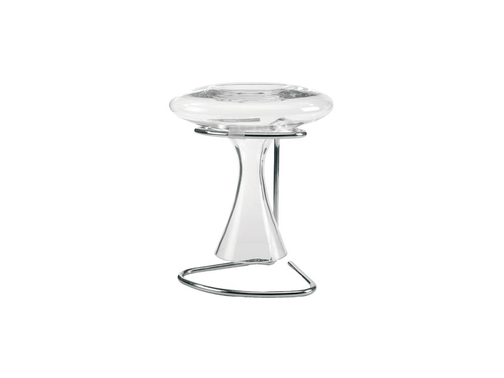 Decanteerdroogrek De Luxe/Triangel