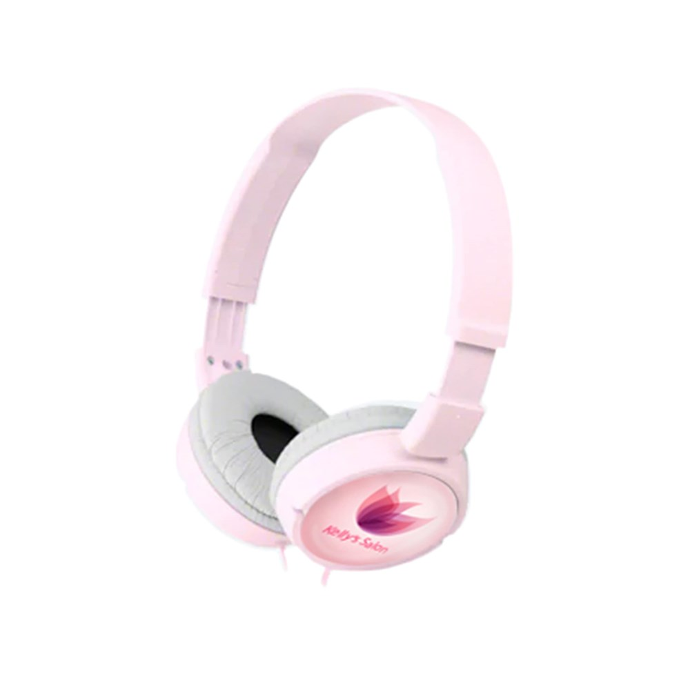 Sony ZX110 Personalized Roze met full color doming