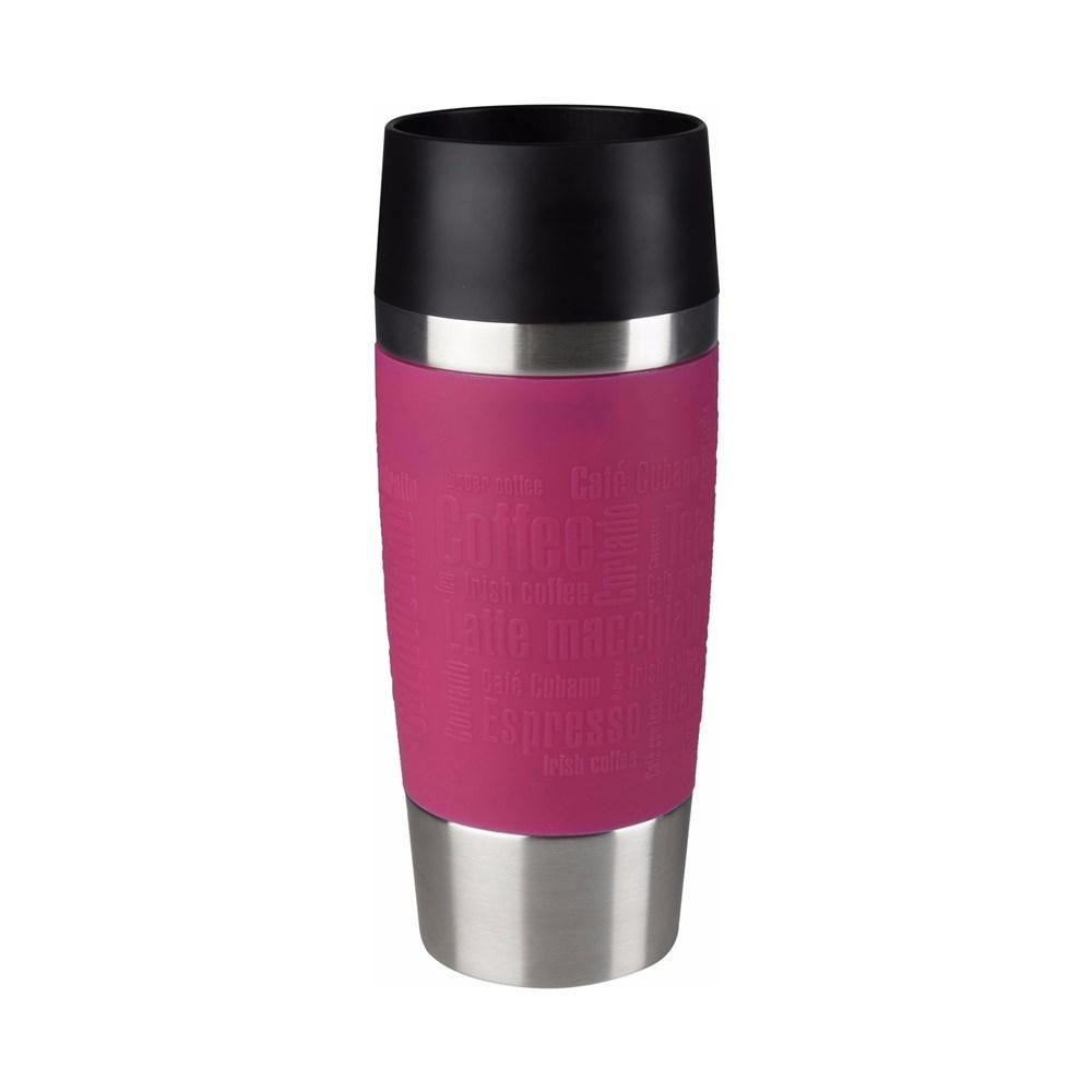 Tefal Travel Mug No personalization Raspberry