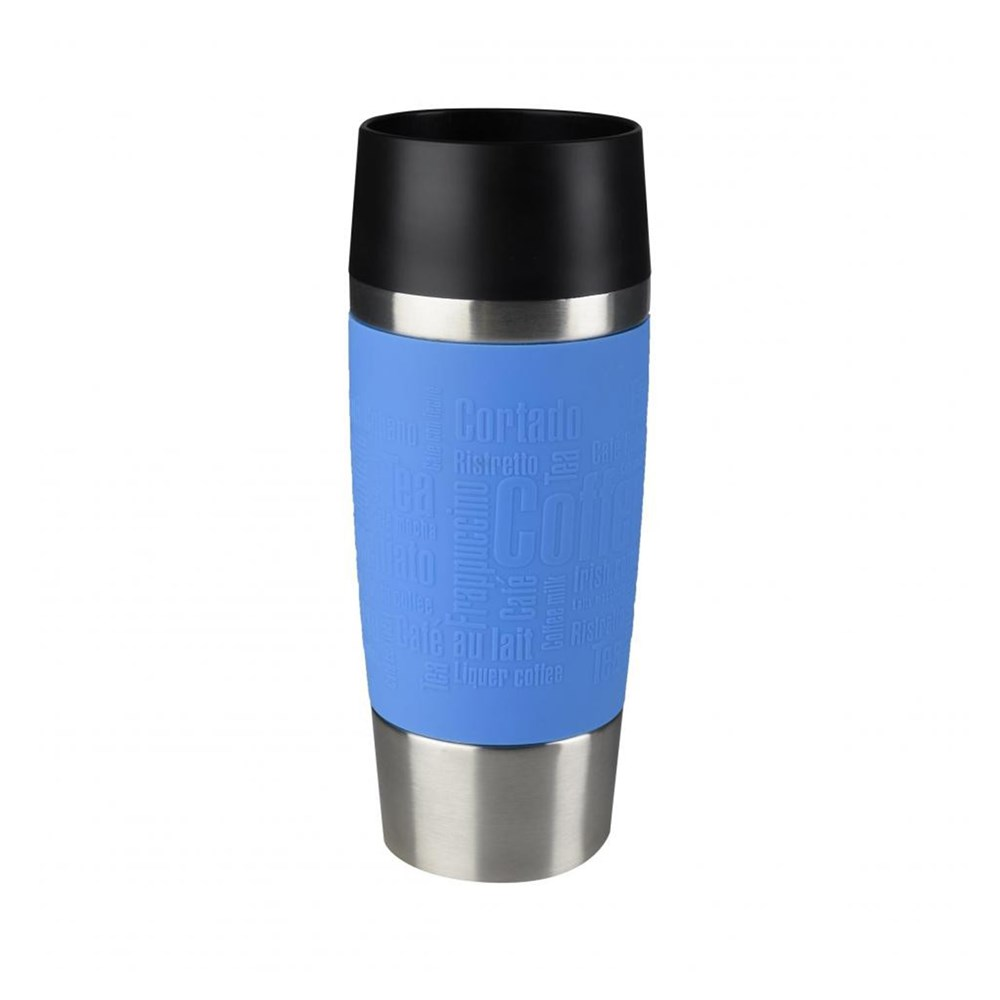 Tefal Travel Mug No personalization Lichtblauw