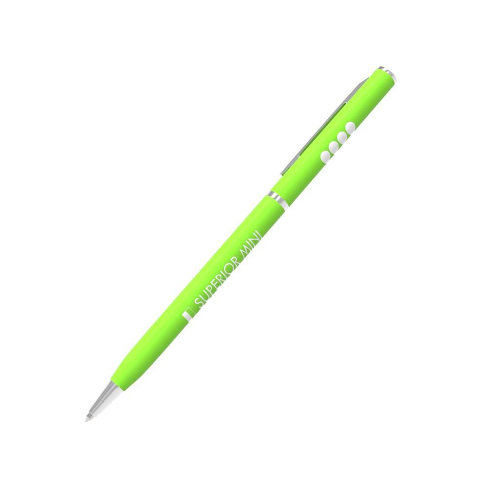 Pen Superior Mini Groen