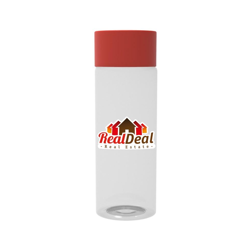 H2O Print in full color Rood met bedrukking in full color