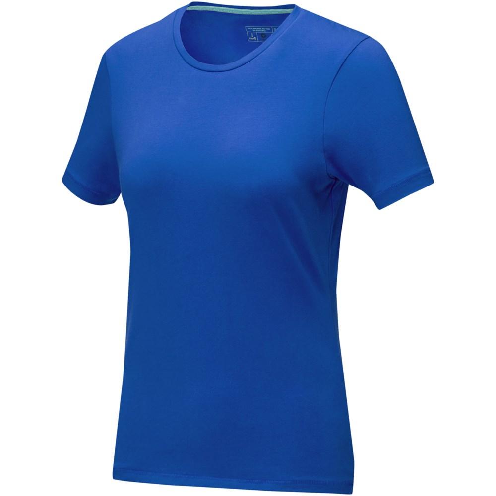 Balfour biologisch dames t-shirt met korte mouwen