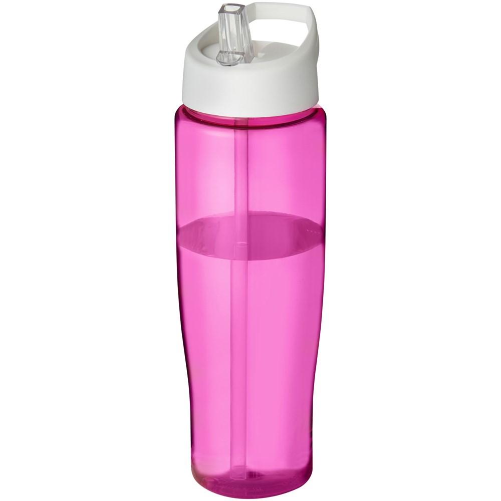H2O Tempo® 700 ml sportfles met fliptuitdeksel