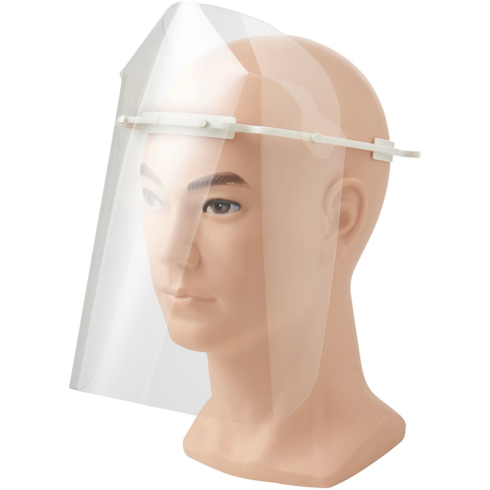Protective face visor - Large