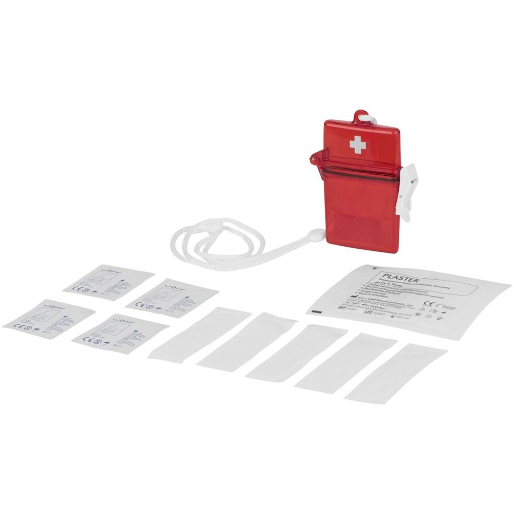 Haste 10 delige EHBO-kit