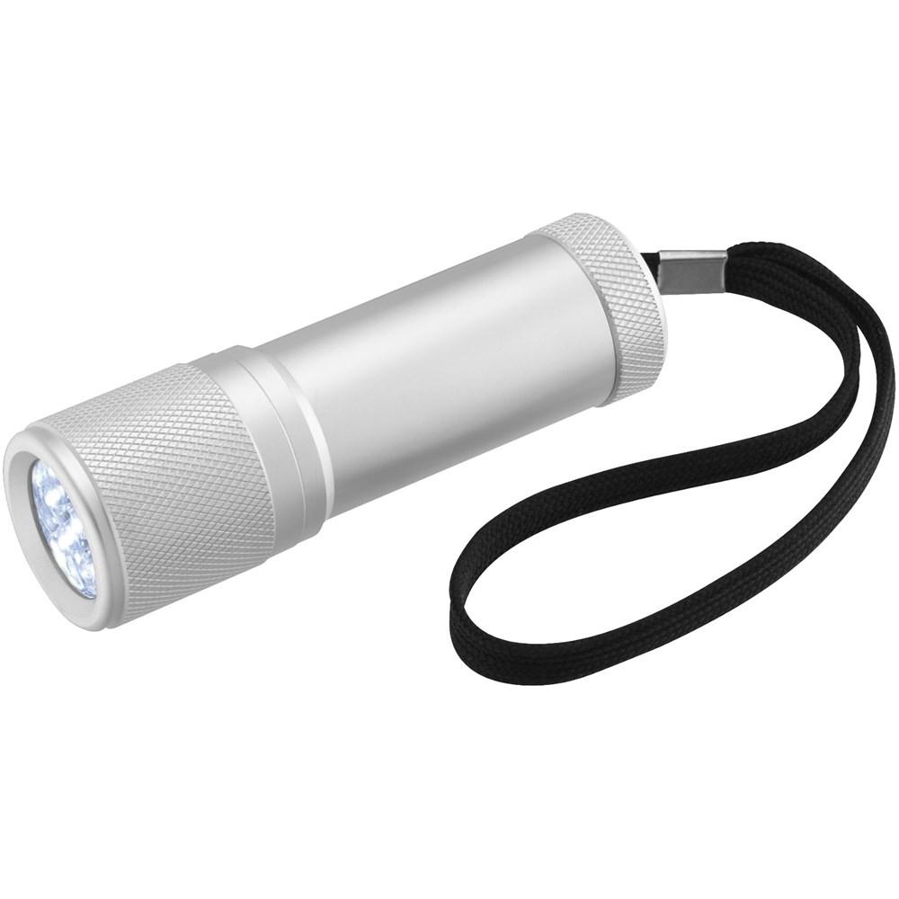 Mars LED mini zaklantaarn