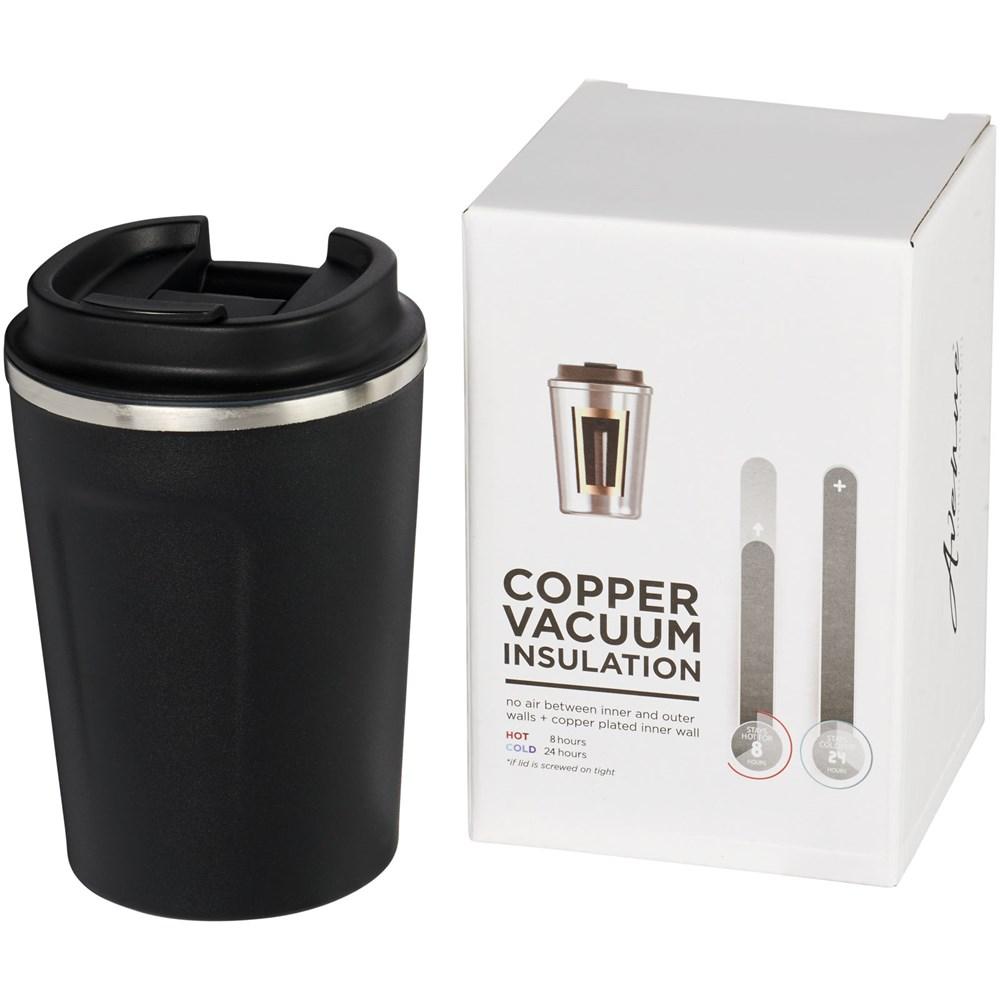 Thor 360 ml lekvrije koper vacuüm geïsoleerde drinkfles