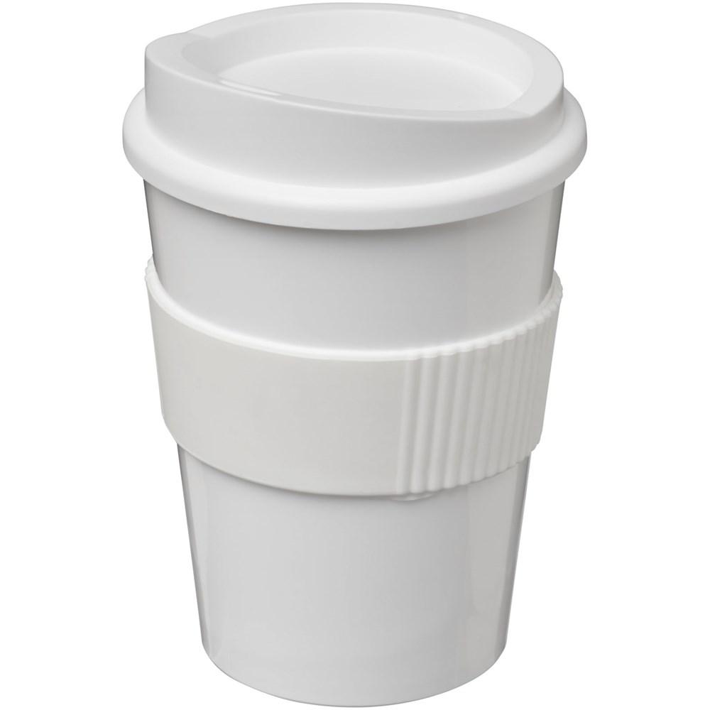 Bild Americano® Medio 300 ml Becher mit Schutzring
