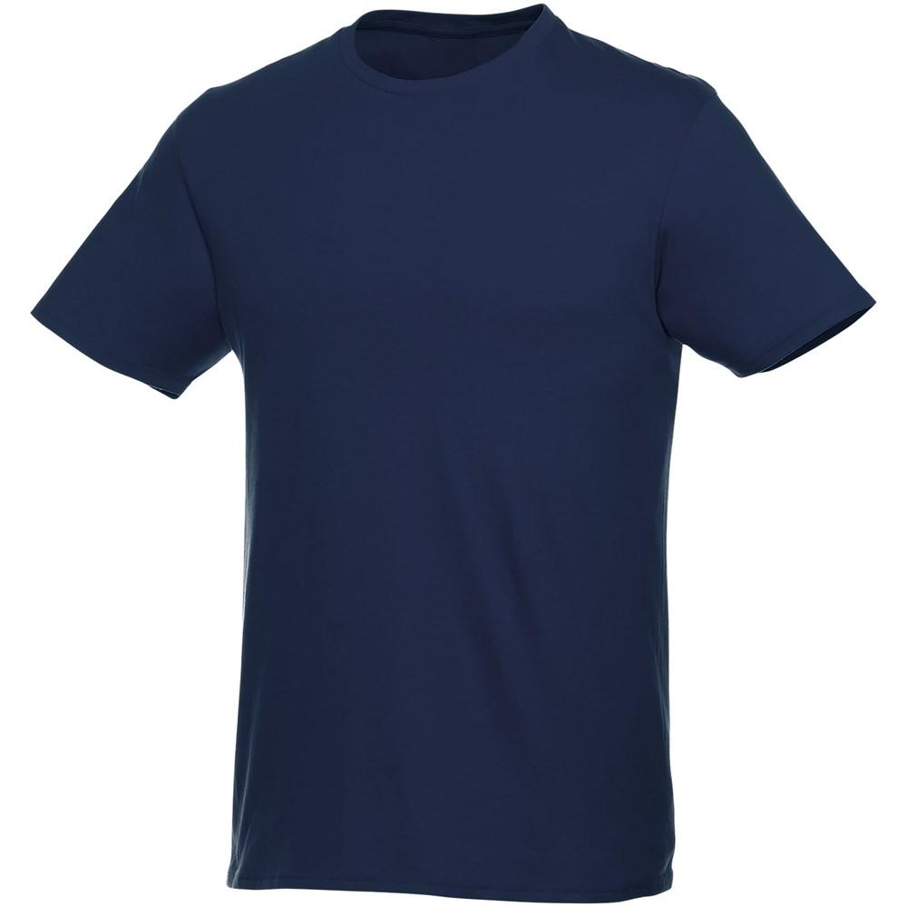 Heros heren t-shirt met korte mouwen