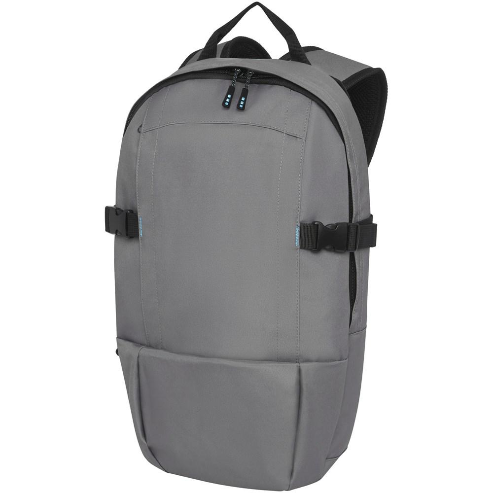 """Bild Baikal 15"""" RPET Laptop-Rucksack GRS-zertifiziert"""