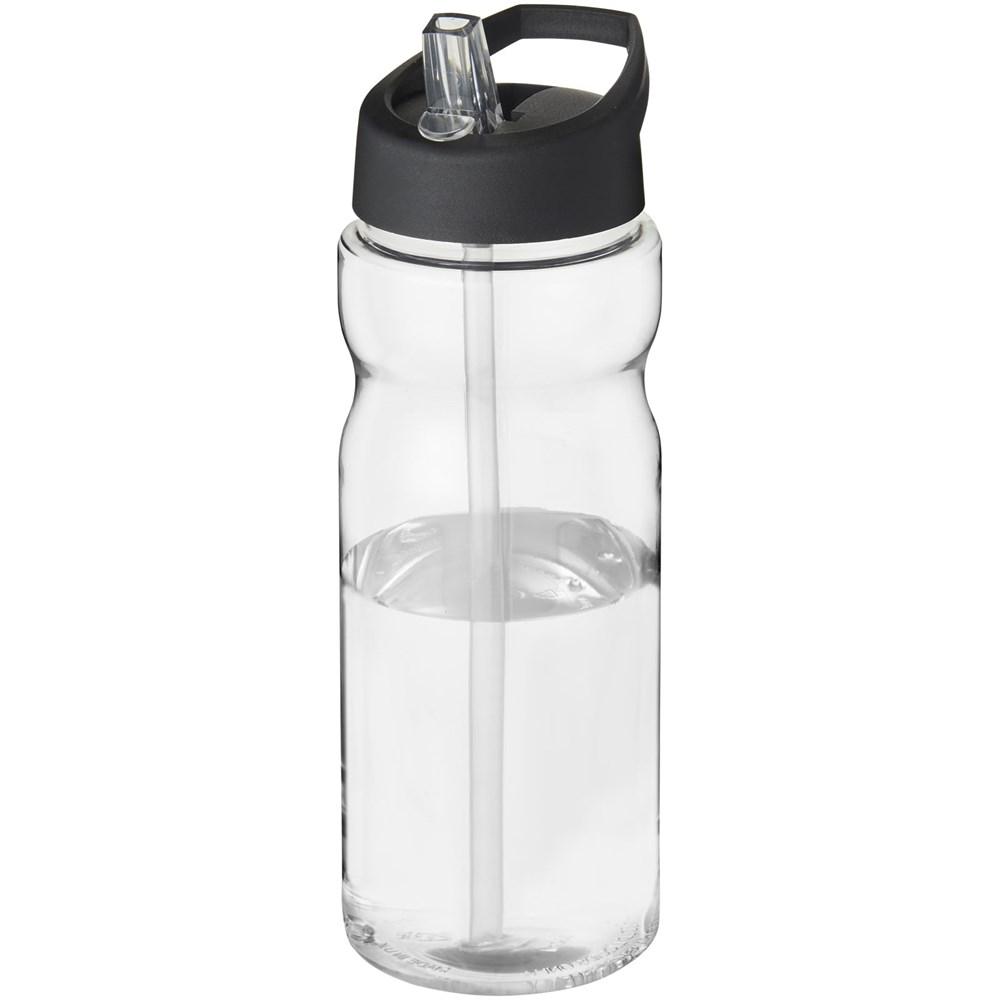 H2O Base® 650 ml bidon met fliptuitdeksel